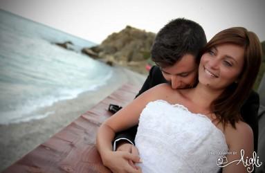 Φωτογράφιση Γάμου - Next Day